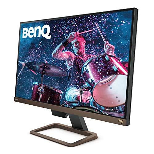 "Monitor BenQ 4K de 27"" / IPS / HDRi / USB-C / HDMI / Altavoces"