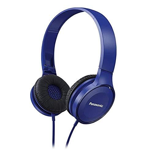 Auriculares Diadema Panasonic RP-HF100E
