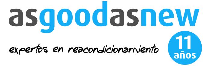 120 € Descuento en Tablets - Asgoodasnew