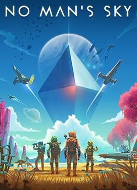 No Man's Sky para PC y Xbox , multilenguaje