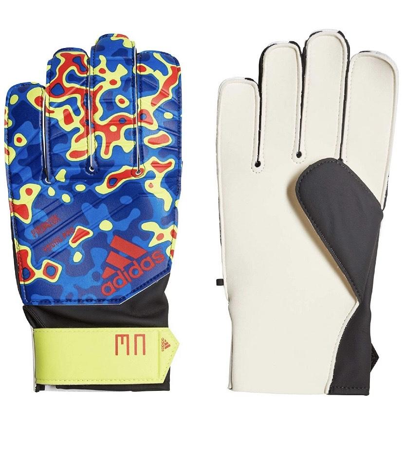 Talla 9 guantes adidas Pred Yp MN Goalkeeper