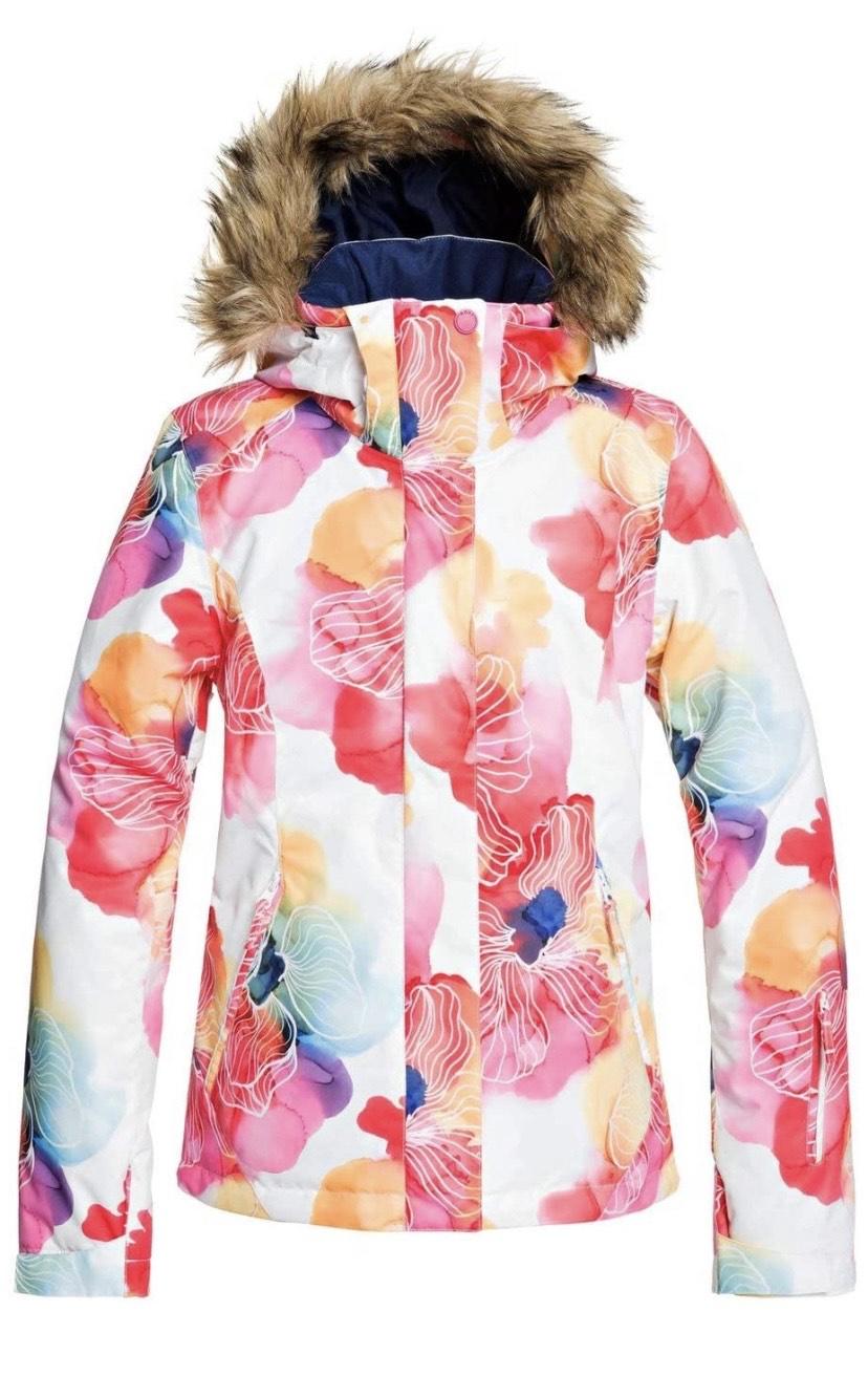 Talla L chaqueta nieve Roxy Jet Ski