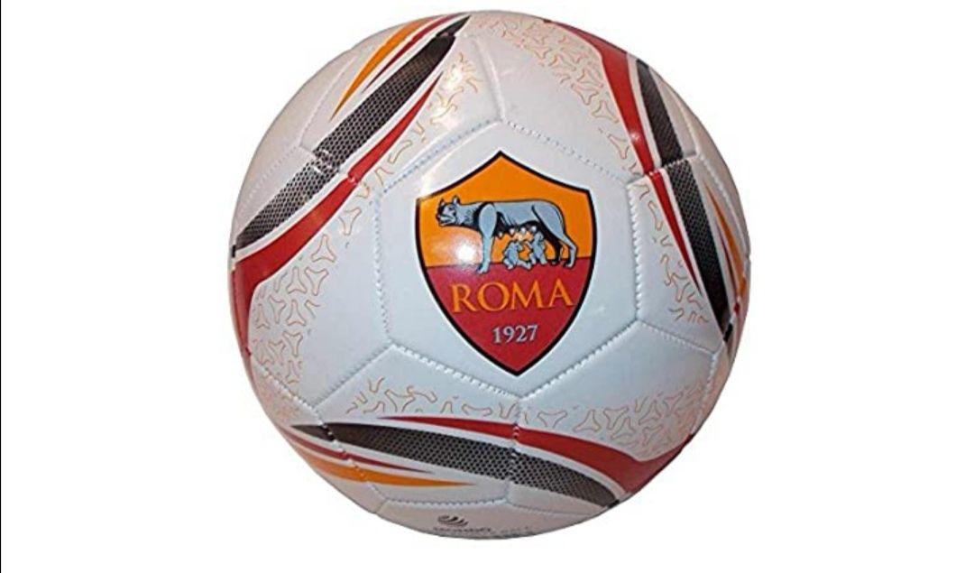 Balon de futbol Roma talla 5