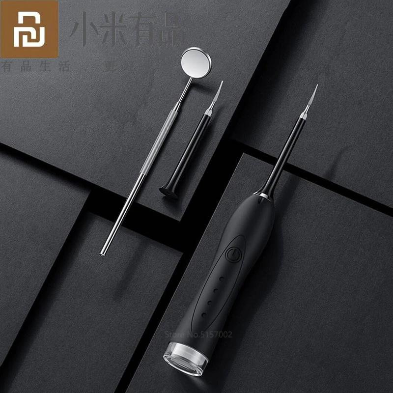 Limpiador de dientes USB Xiaomi YMYM