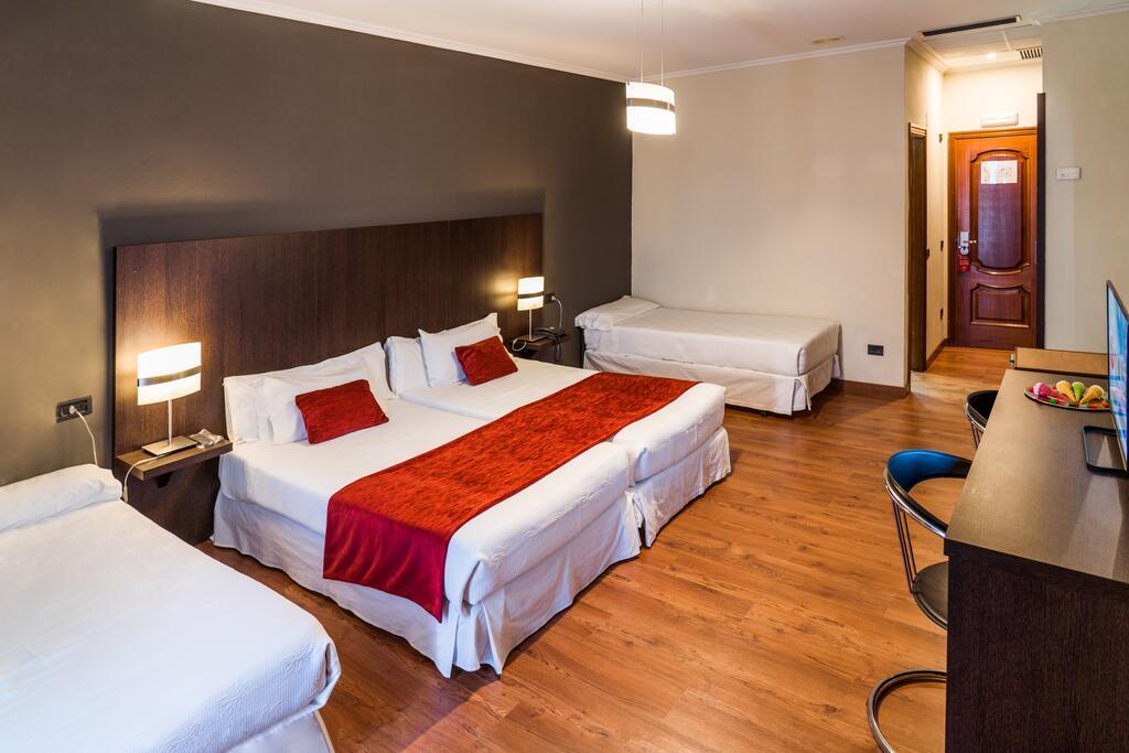Puente de Octubre en Galicia 62€/p: 3 noches en hotel 4*