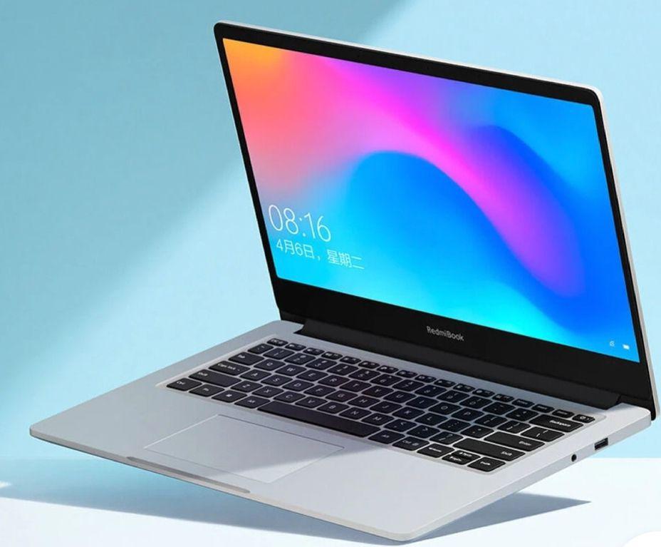 Xiaomi RedmiBook Laptop Pro 14.0, 8GB DDR4 RAM/512GB SSD