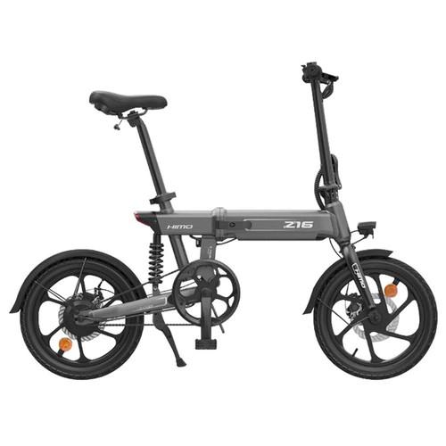 Bicicleta Eléctrica Portable HIMO Z16 [Desde Polonia]