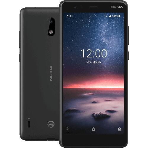 Nokia 3.1 DS 2GB 16GB