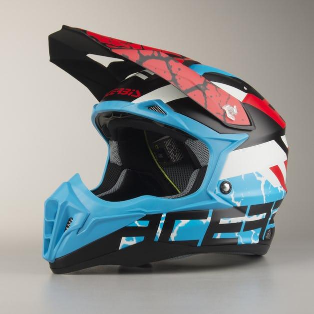 ACERBIS IMPACT 3.0 Casco Motocross