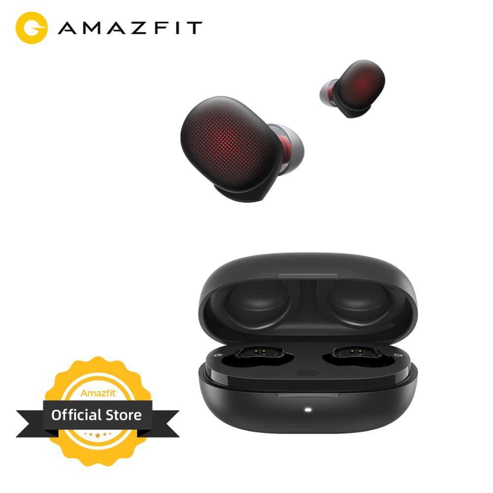 Amazfit PowerBuds Auriculares Deportivos inalámbricos