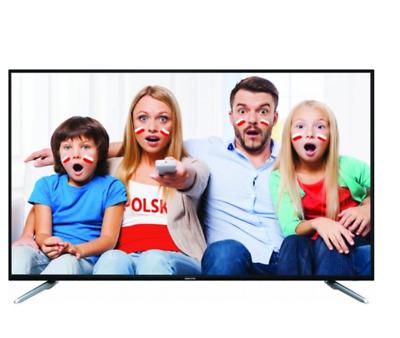 "TV 49"" Manta LED94901S Smart TV UHD 4K"