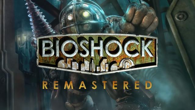 [PC] BioShock Remastered o Bioshock 2 Remastered con Paypal por €1.32 (gog VPN)