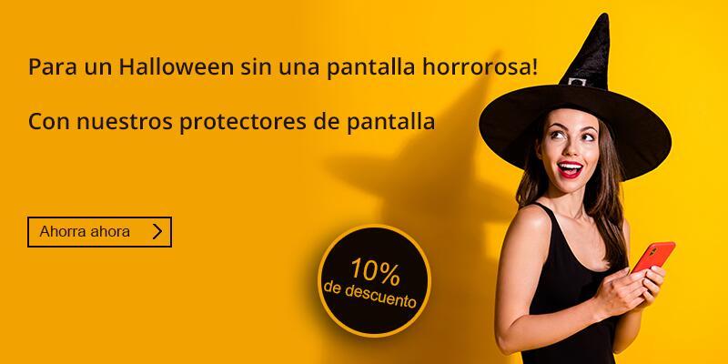 10% descuento en protectores de pantalla upscreen®, Brotect® y savvies® (protectionfilms24.es)