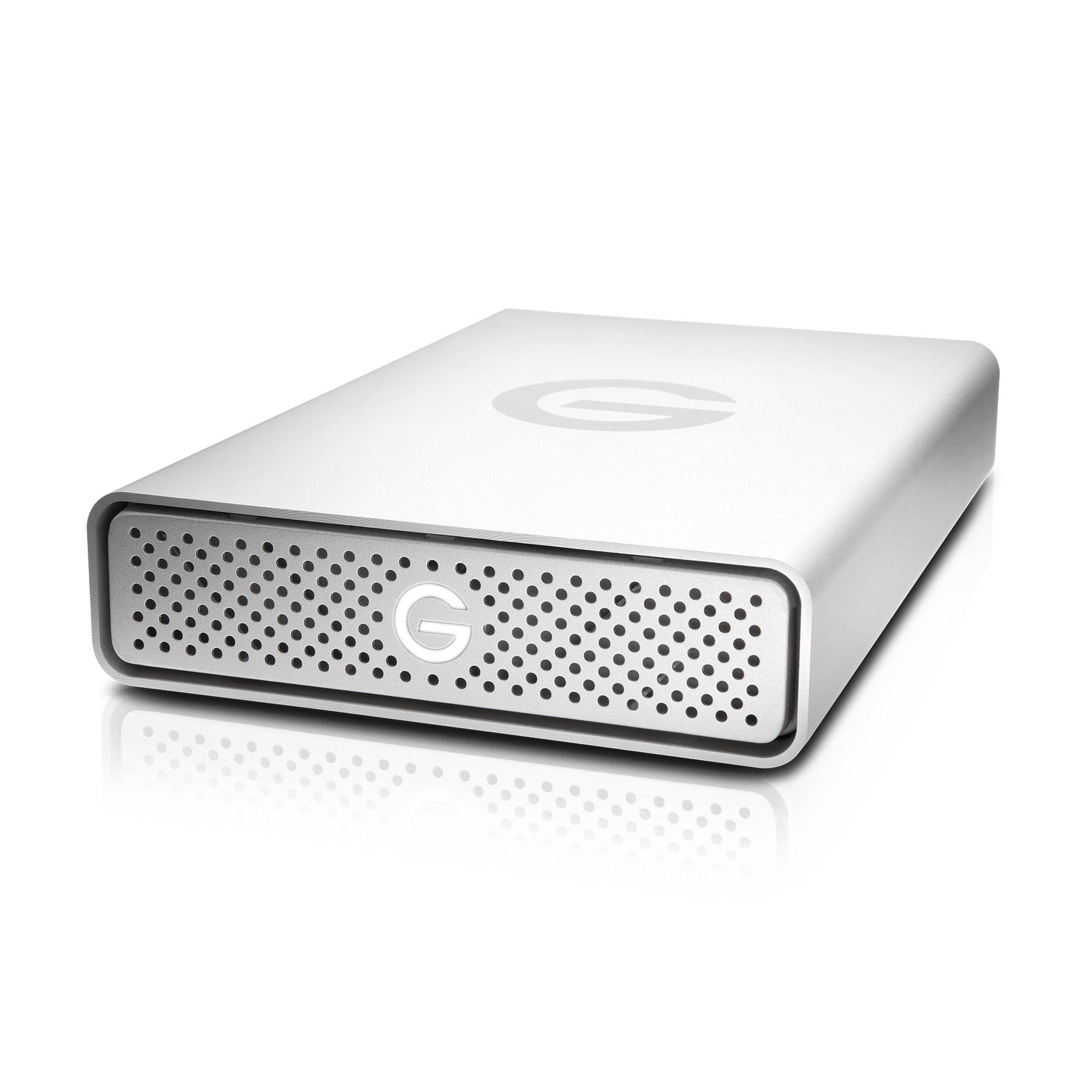 WD G-DRIVE USB-C 14TB