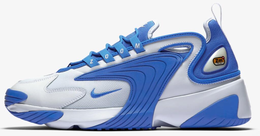 Nike Zoom 2K - Zapatillas - Hombre