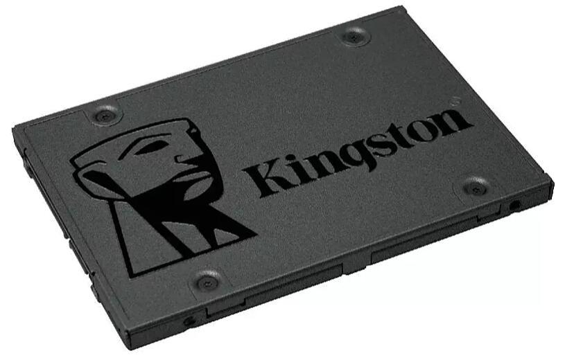 Ssd kingston 480gb y ssd crucial 480gb a 38,74 cada uno comprando los 2.