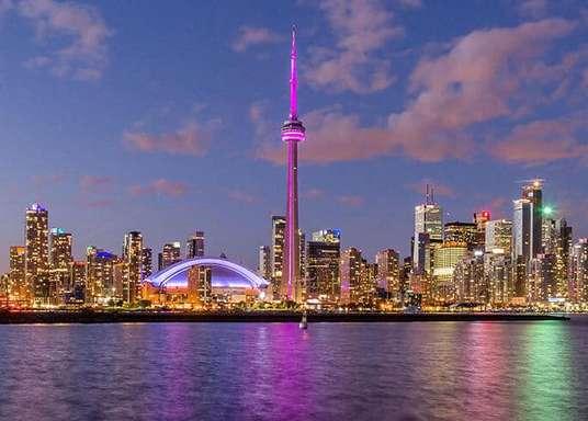 Vuelos a Canadá por 199€ ida y vuelta [Febrero 2021]