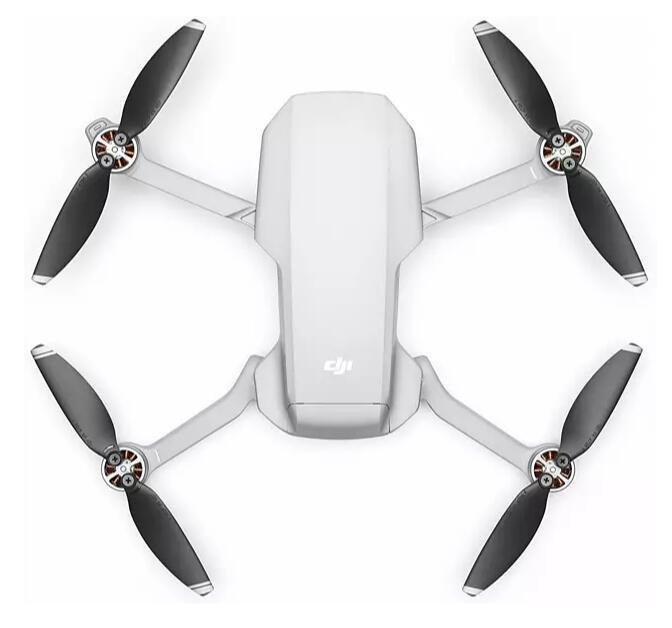 2 DJI Mavic Mini Fly More Combo 374€/Cada uno