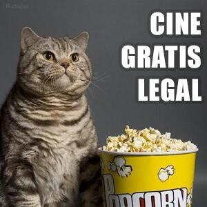 Recopilatorio :: Ver Cine, gratis y legal