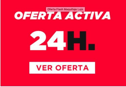 Oferta Flash PRIMOR -40% en PERFUMES 1ª Marcas