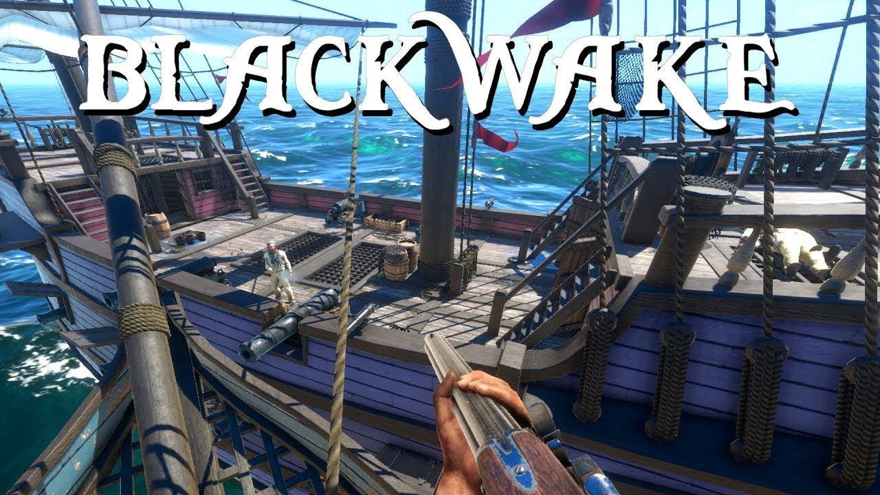Blackwake [Steam Oficial]
