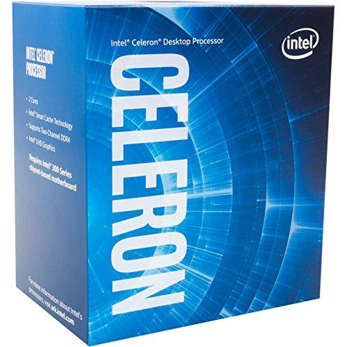 Intel BX80684G4920 Celeron G4920 - Processor, 2M Cache, 3.20 GHz