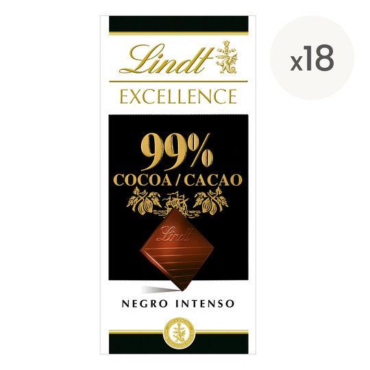 *DULCE CHOLLO* CHOCOLATES LINDT