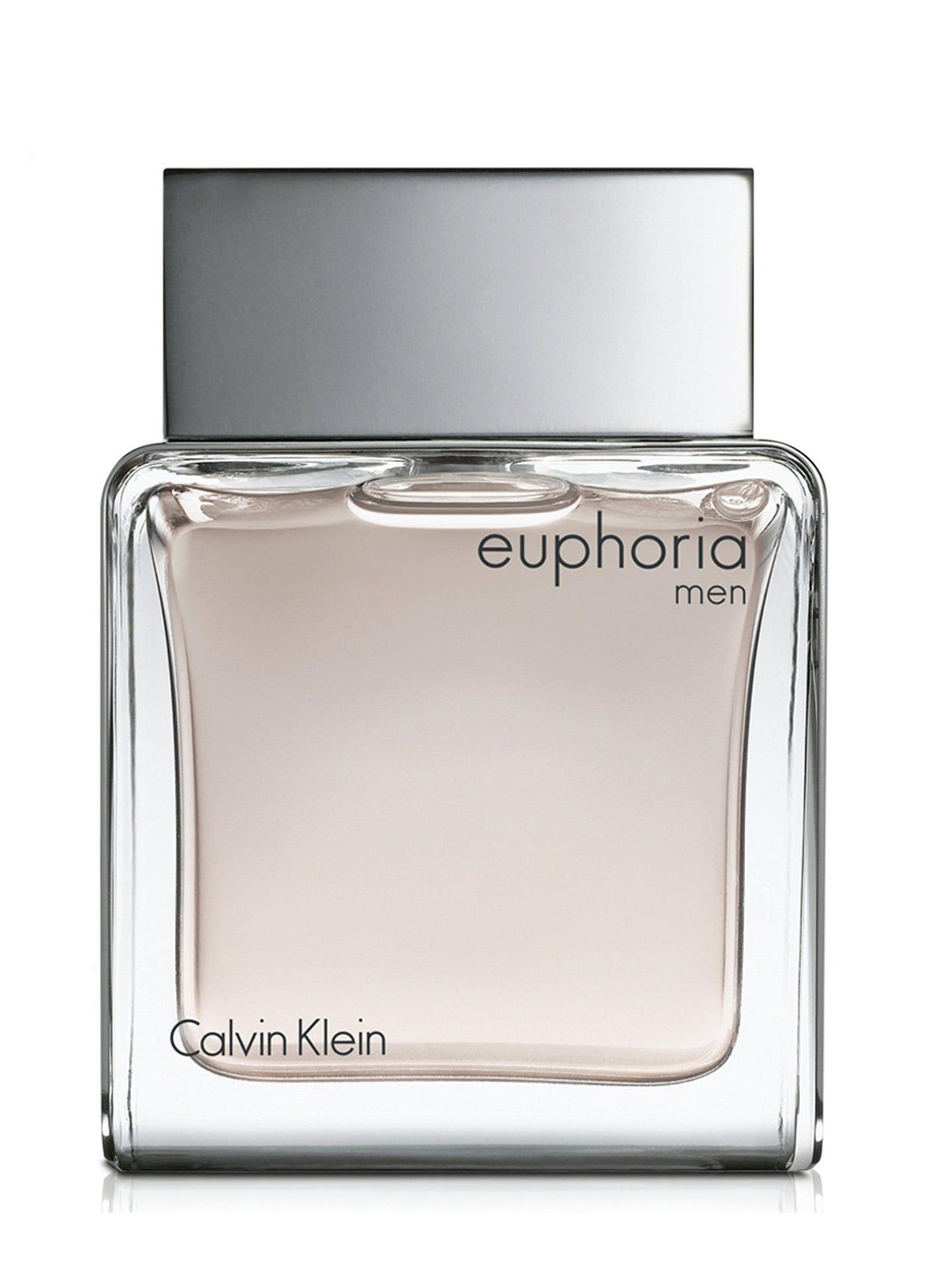 Colonia Euphoria Calvin Klein