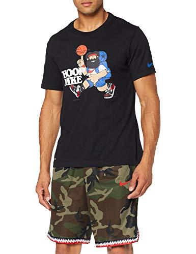 TALLA M - NIKE M Nk Dry tee SC OG, Camiseta para Hombre