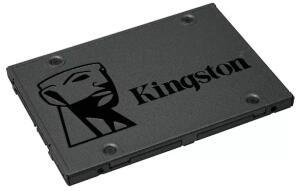 Pack 2 SSD 240 GB - Kingston A400 (Promo 2ºud. 50%)