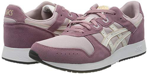 TALLA 40 - ASICS Lyte Classic, Zapatillas para Mujer