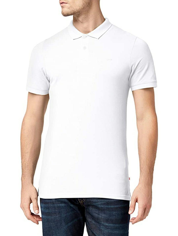TALLA XXL - Jack & Jones Jjebasic Polo SS Noos - Camiseta para Hombre