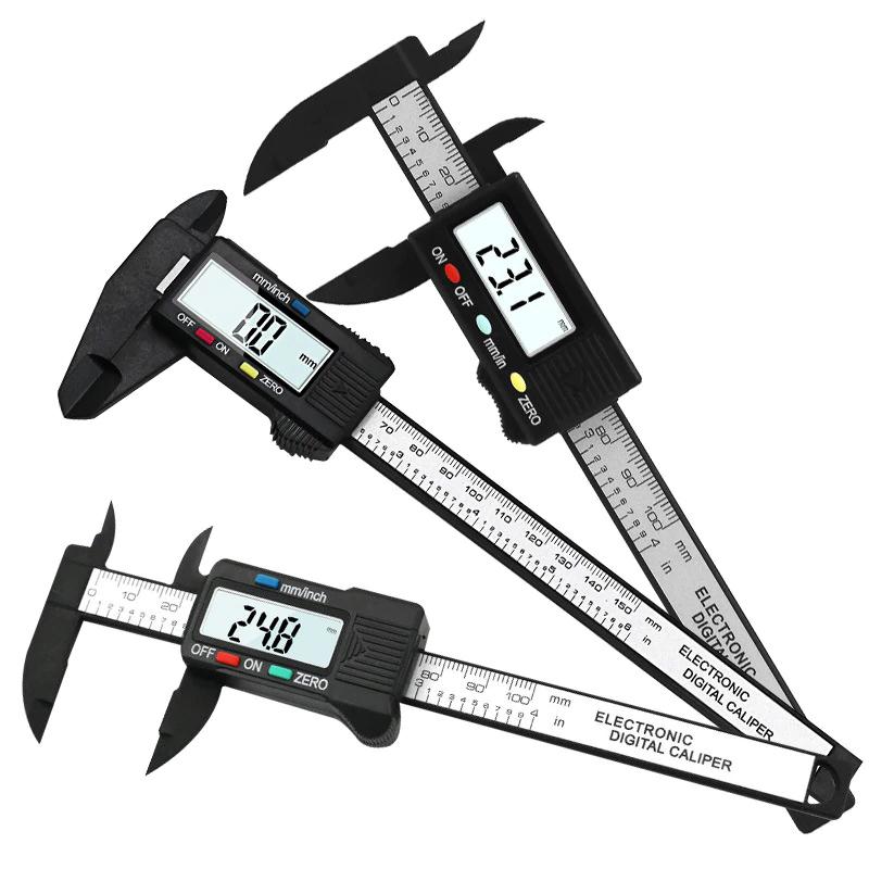 Calibrador Vernier digital
