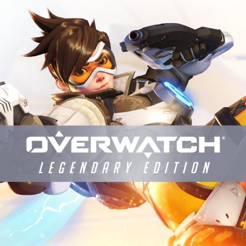 Overwatch® Legendary Edition PS4