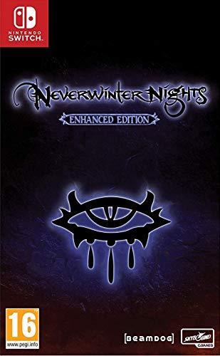 Nintendo Switch Neverwinter Nights: Enhanced Edition