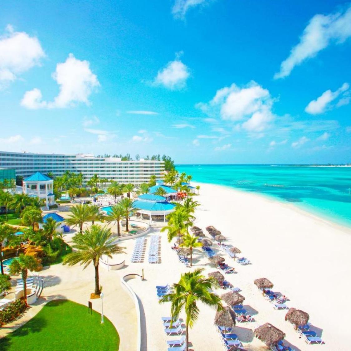 Hoteles Meliá con 35% descuento este verano