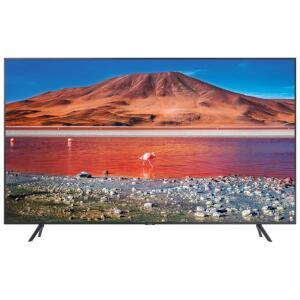 """Samsung TV de 55"""" 4K y HDR10+ (Modelo 55TU7172)"""
