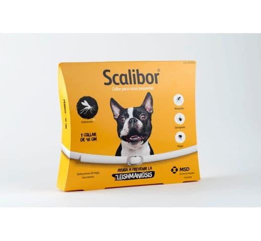 Collar Scalibor para perros