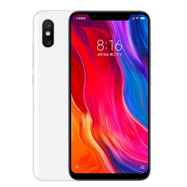 Xiaomi MI8 6GB - 128GB solo 395€