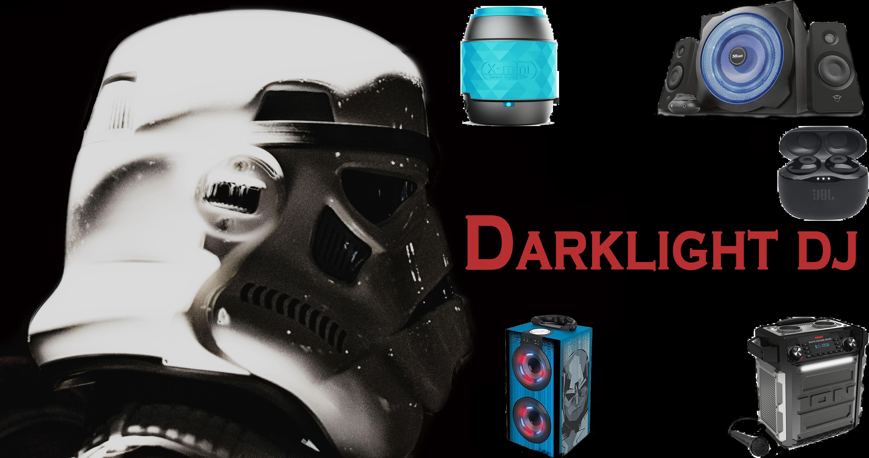 Reacomercadillo de reacoaltavoces y reacocascos by darklight dj