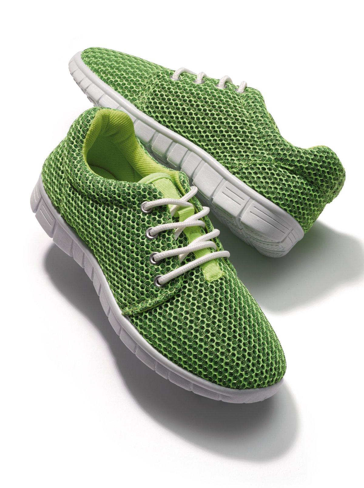 Zapatillas deportivas acolchadas por 2,36€