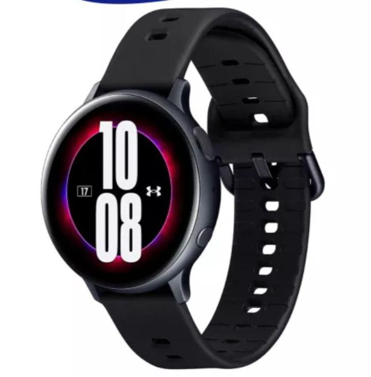 "Samsung Galaxy Watch Active 2 Edición ""Under Armour"" (Bluetooth) 44/40mm, resistente agua, 4GB AliExpress Plaza (España)"