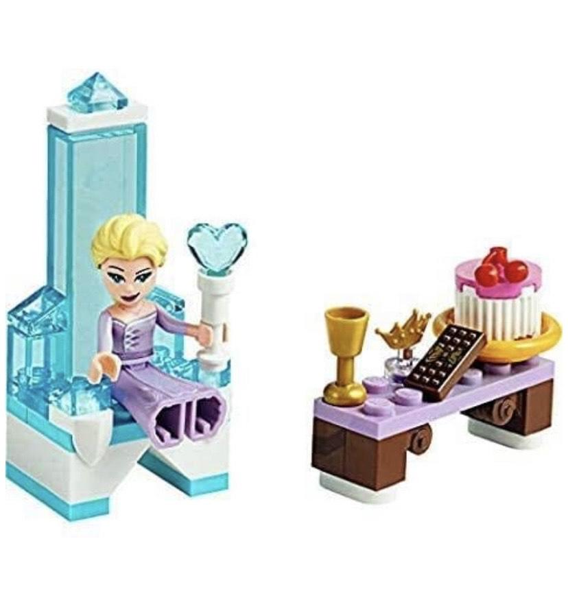 LEGO 30553 Elsa's