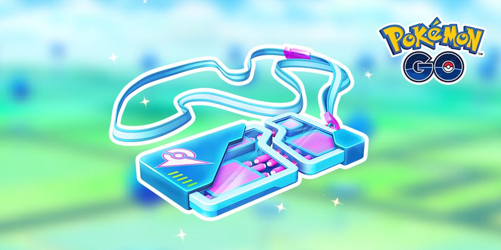 Gratis Pase de incursión remota en Pokémon GO todos los lunes