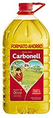 Carbonell. Aceite de Oliva 5l