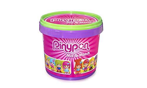 Pinypon- CuboMix and Match de 10 Figuras por solo 24,99€