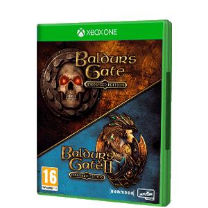 Baldur´s Gate Enhanced Edition Pack Xbox One