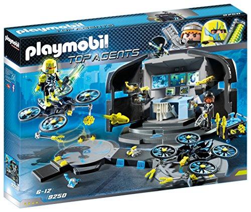 PLAYMOBIL Agentes Secretos