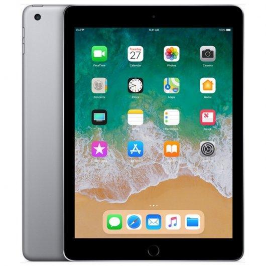 "Apple Ipad 2018 9.7"" 32GB Wifi Space Gray desde España"