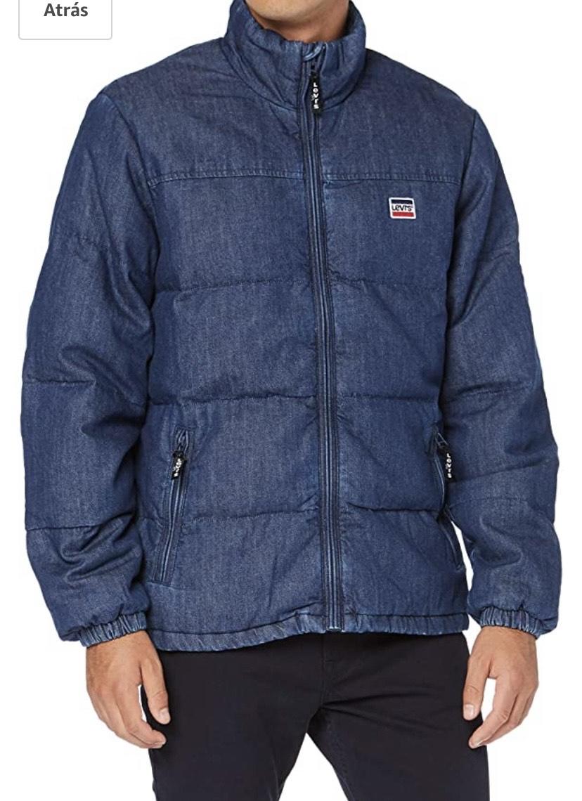 Talla XXL chaqueta Levi's Coit Down Puffer